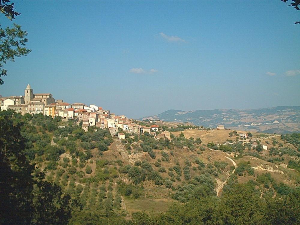 Castelbottaccio (CB)